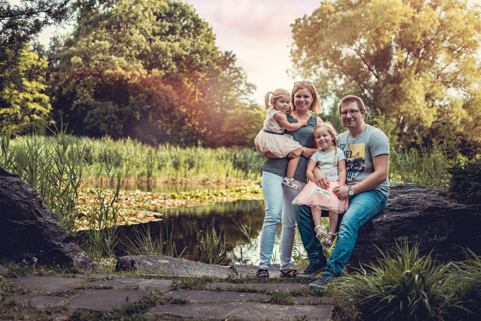 fotograf rodzinny dobry tanio