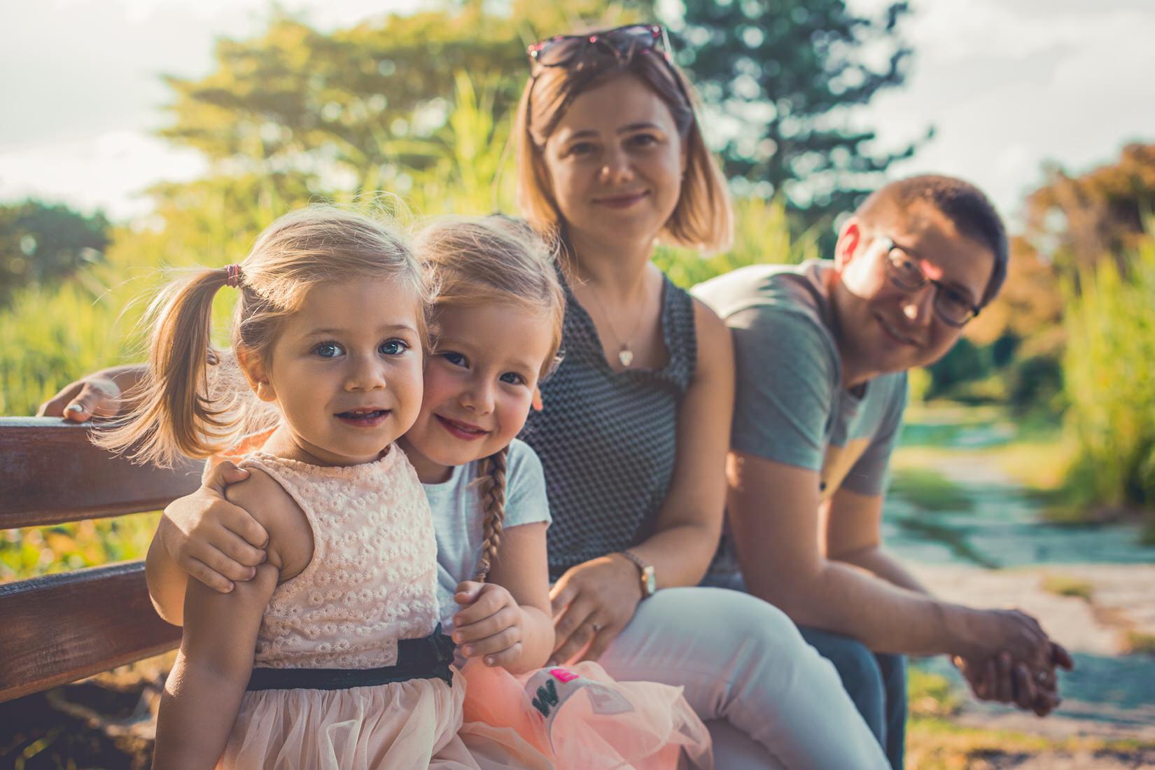 fotograf rodzinny tanio dobry
