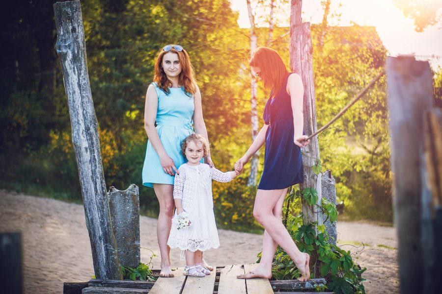 fotografia rodzinna piotrków trybunalski