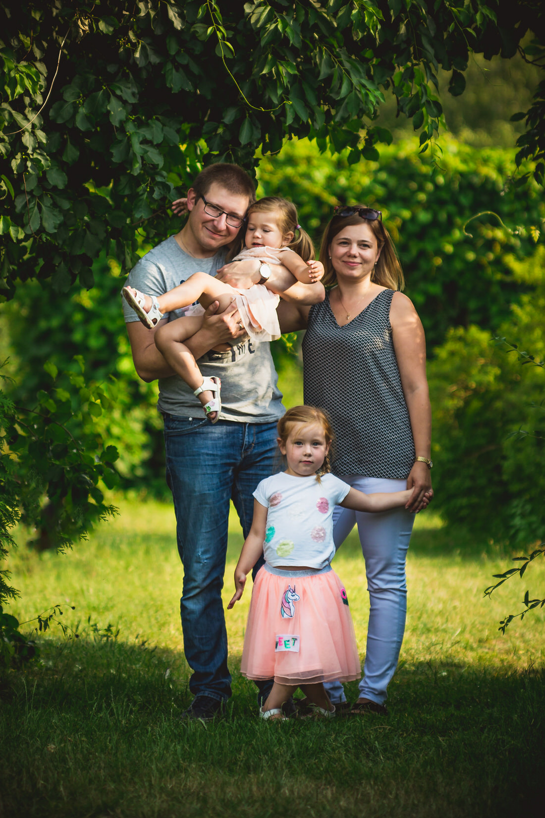 łódź fotograf rodzinny