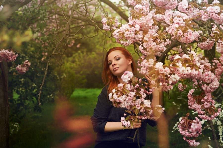 sesja portretowa fotograf profesjonalny