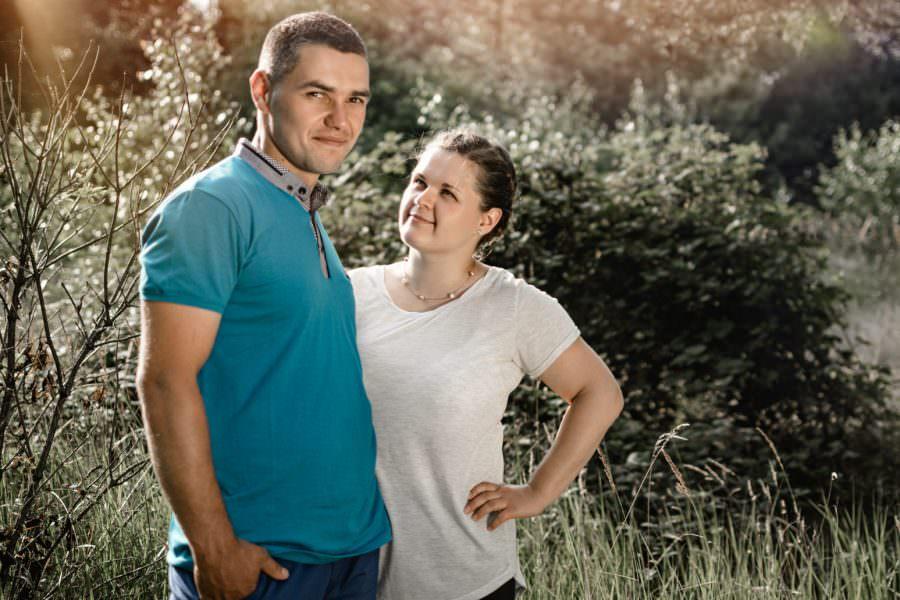 zdjęcia zaręczynowe piotrków tanio