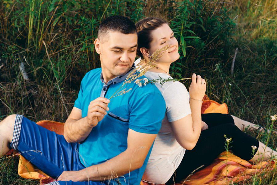 zdjęcia zaręczynowe polecany fotograf