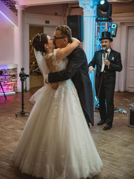 pierwszy taniec ślub fotograf