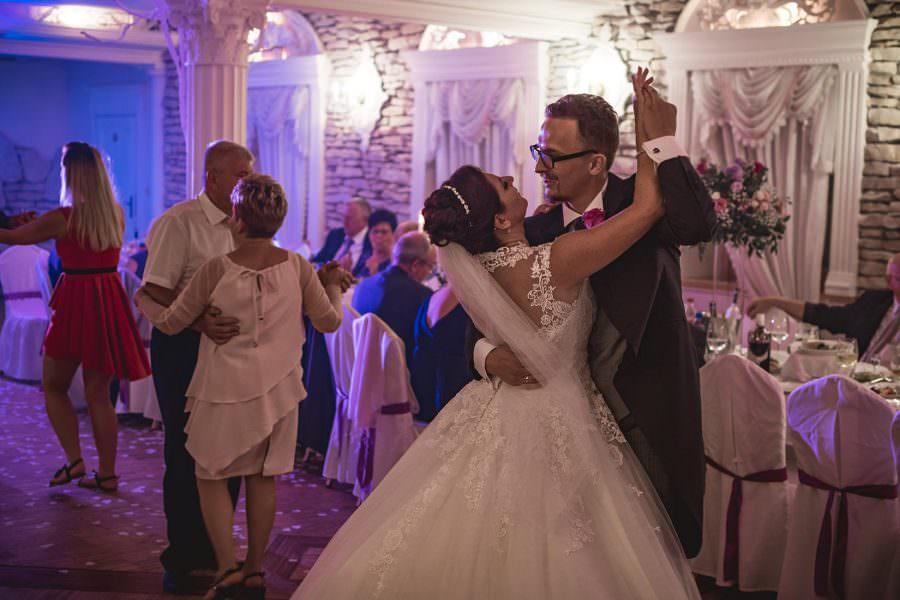 pierwszy taniec ślub zdjęcia łódź