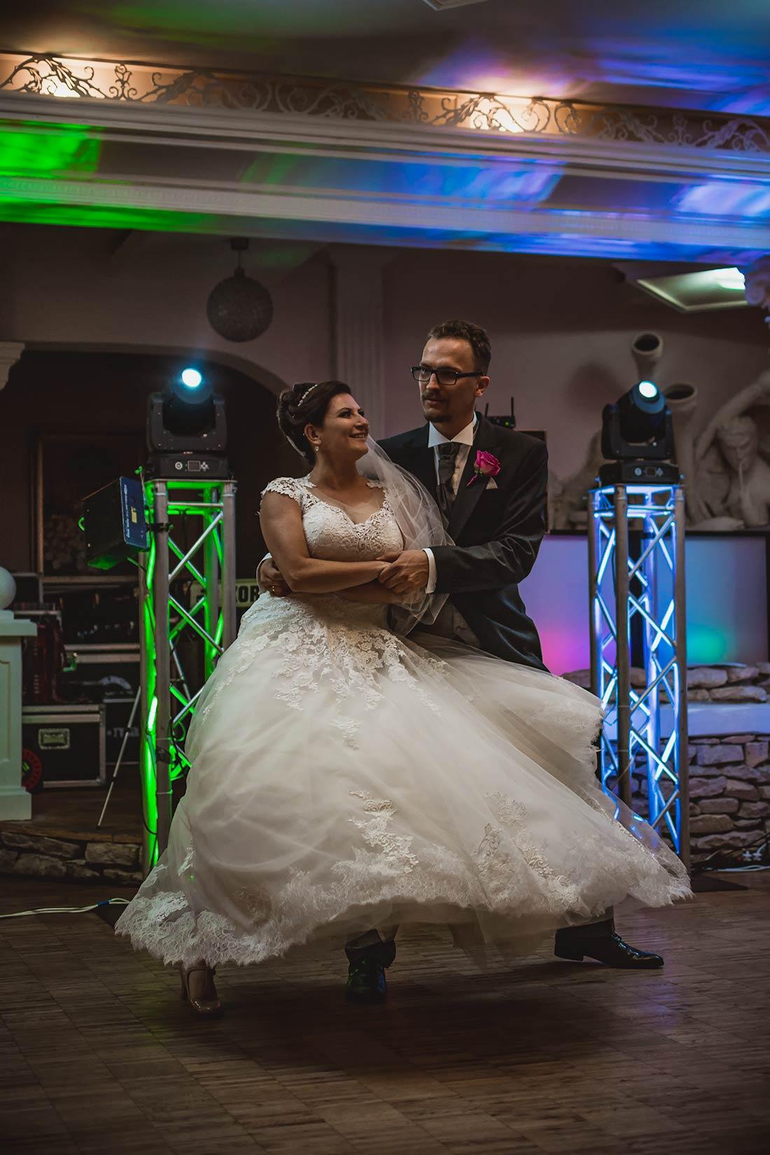 pierwszy taniec ślub zdjęcia