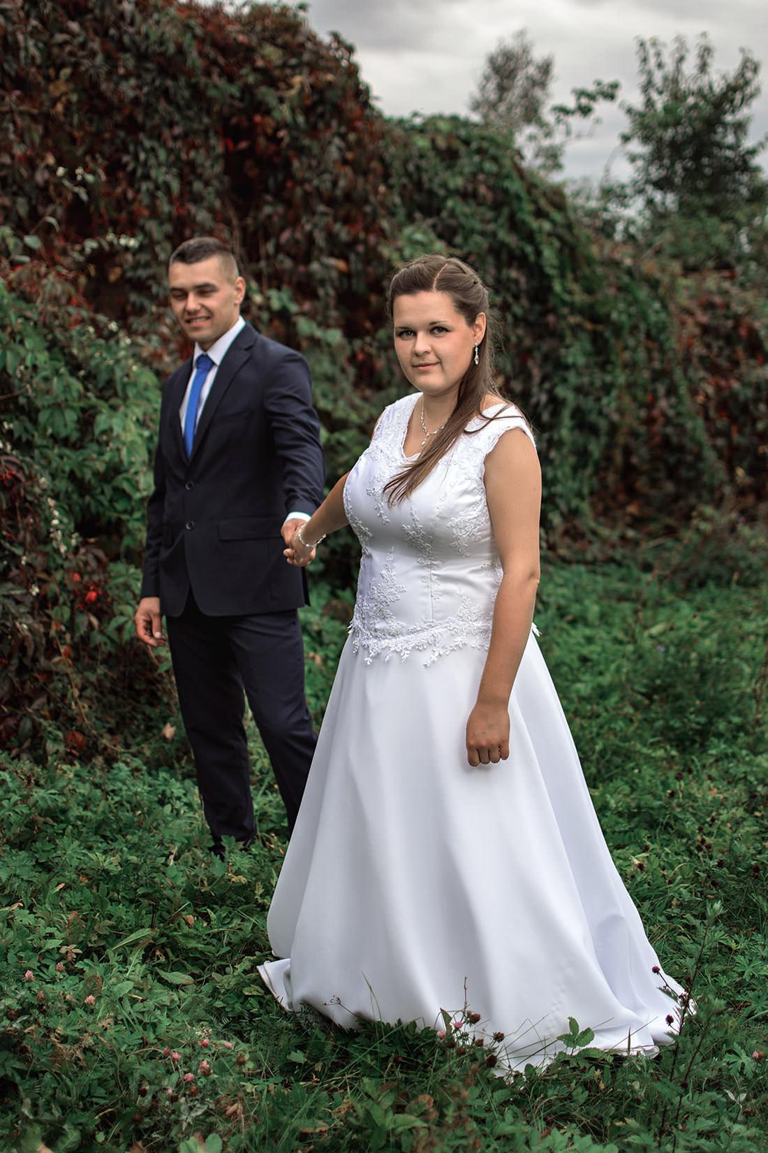 Sesja Ślubna Tomaszów Mazowiecki - fotograf ślubny