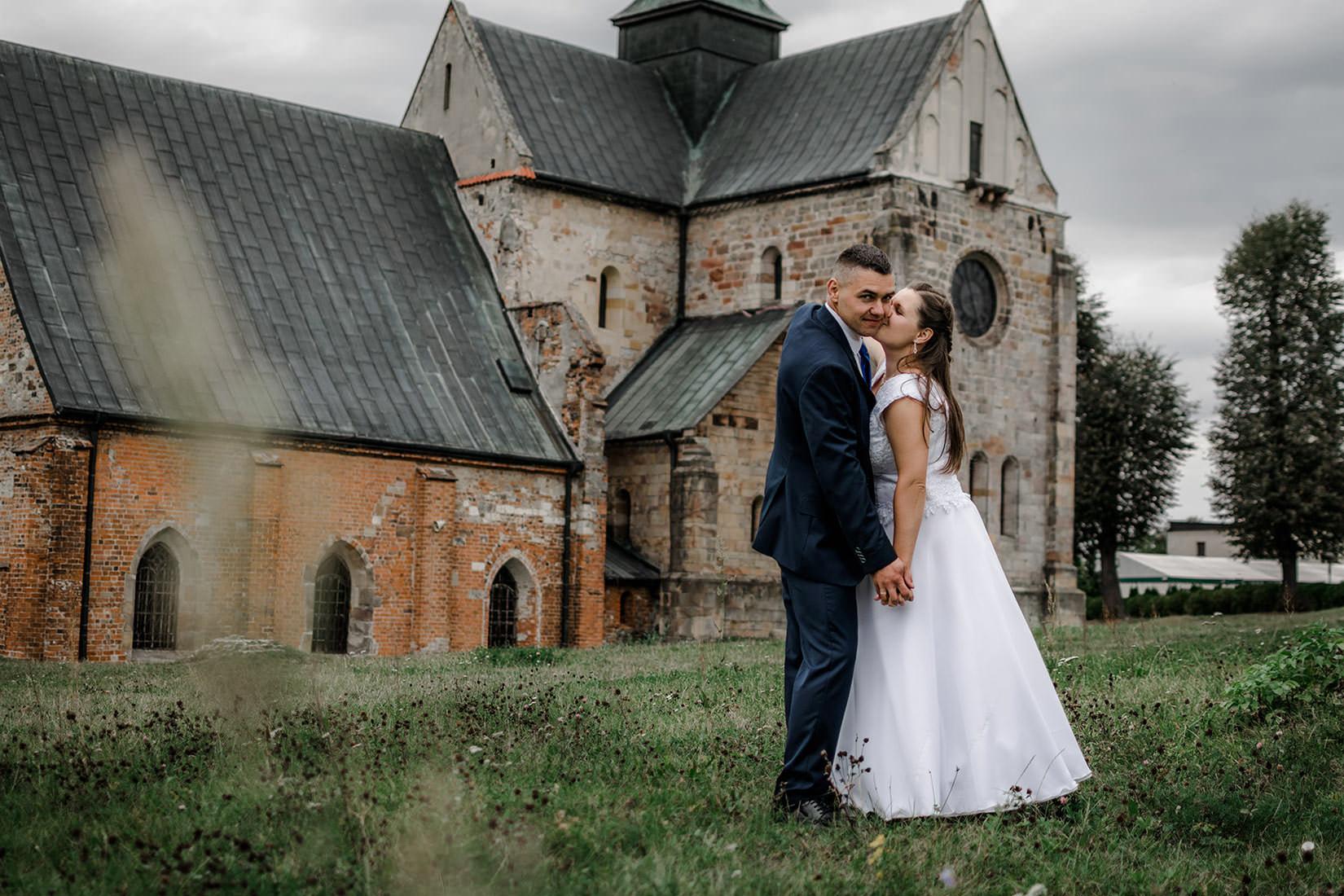 Sesja Ślubna Piotrków Trybunalski - fotograf ślubny