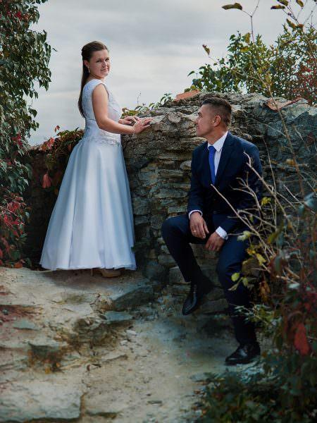 Sesja Ślubna Sulejów - fotograf ślubny