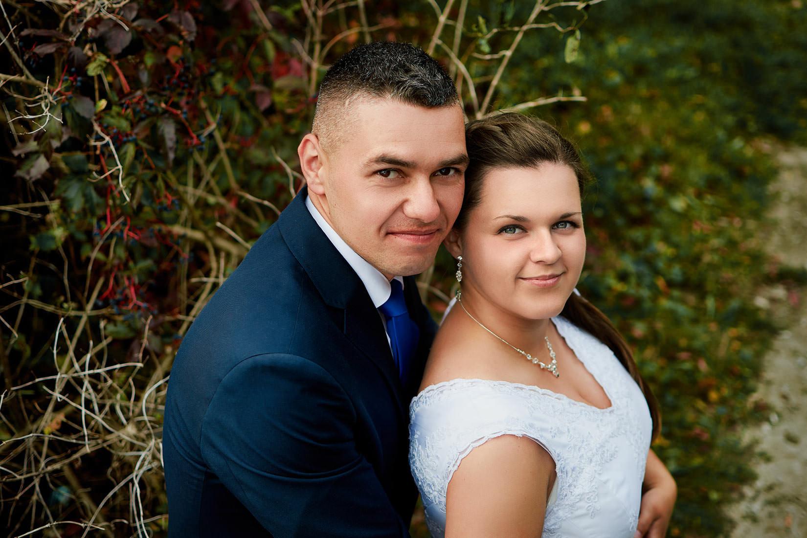 Marta & Czarek – sesja ślubna
