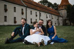 Sesja Ślubna Piotrków - fotograf ślubny