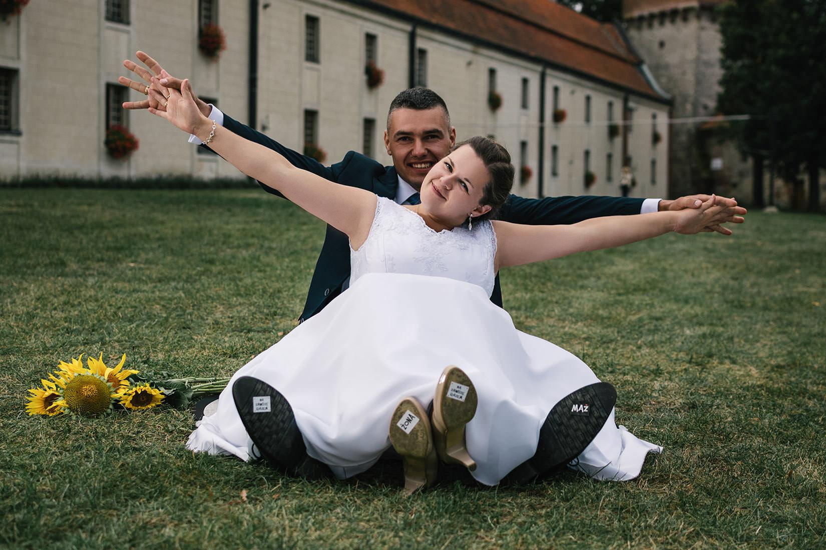 Sesja Ślubna Łódź - fotograf ślubny