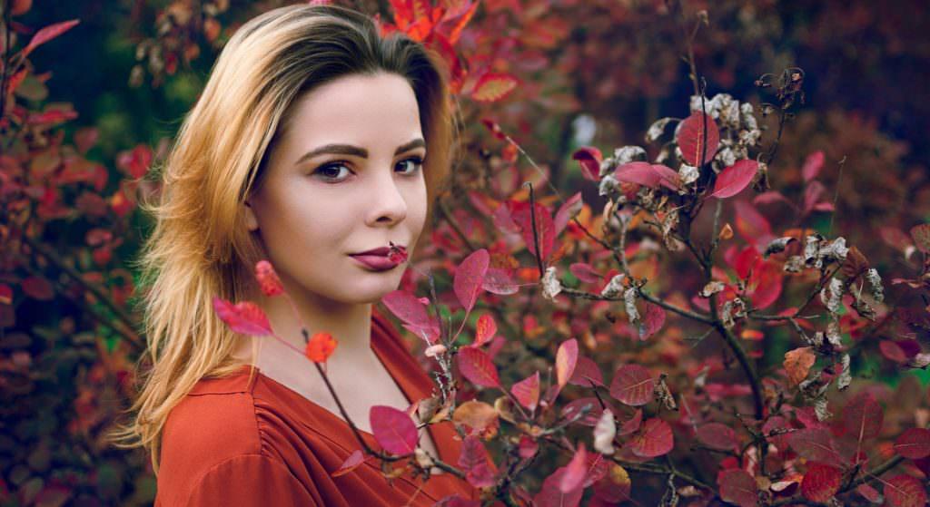 sesje portretowe Łódź - fotografia portretowa