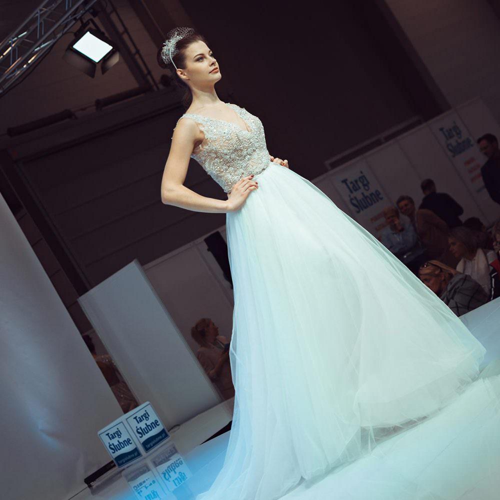 Suknie Ślubne, Targi Ślubne 2019, Najpiękniejsze suknie ślubne, kolekcja 2019