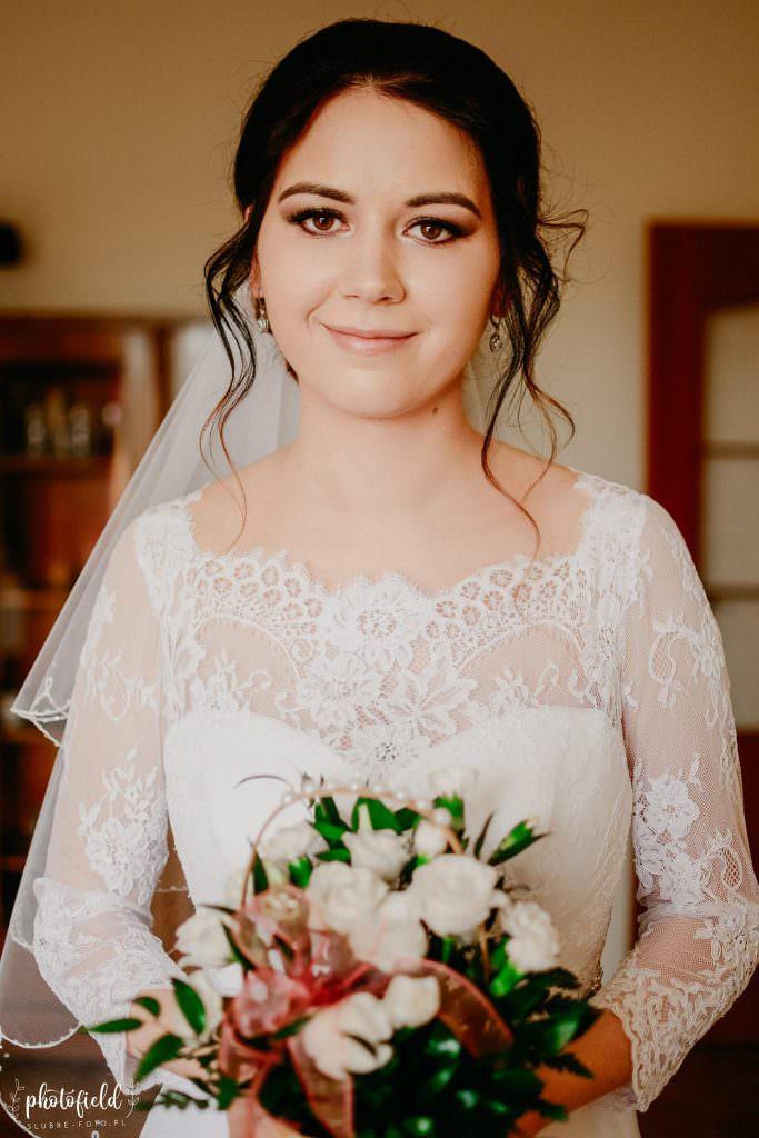 Panna młoda - ślub