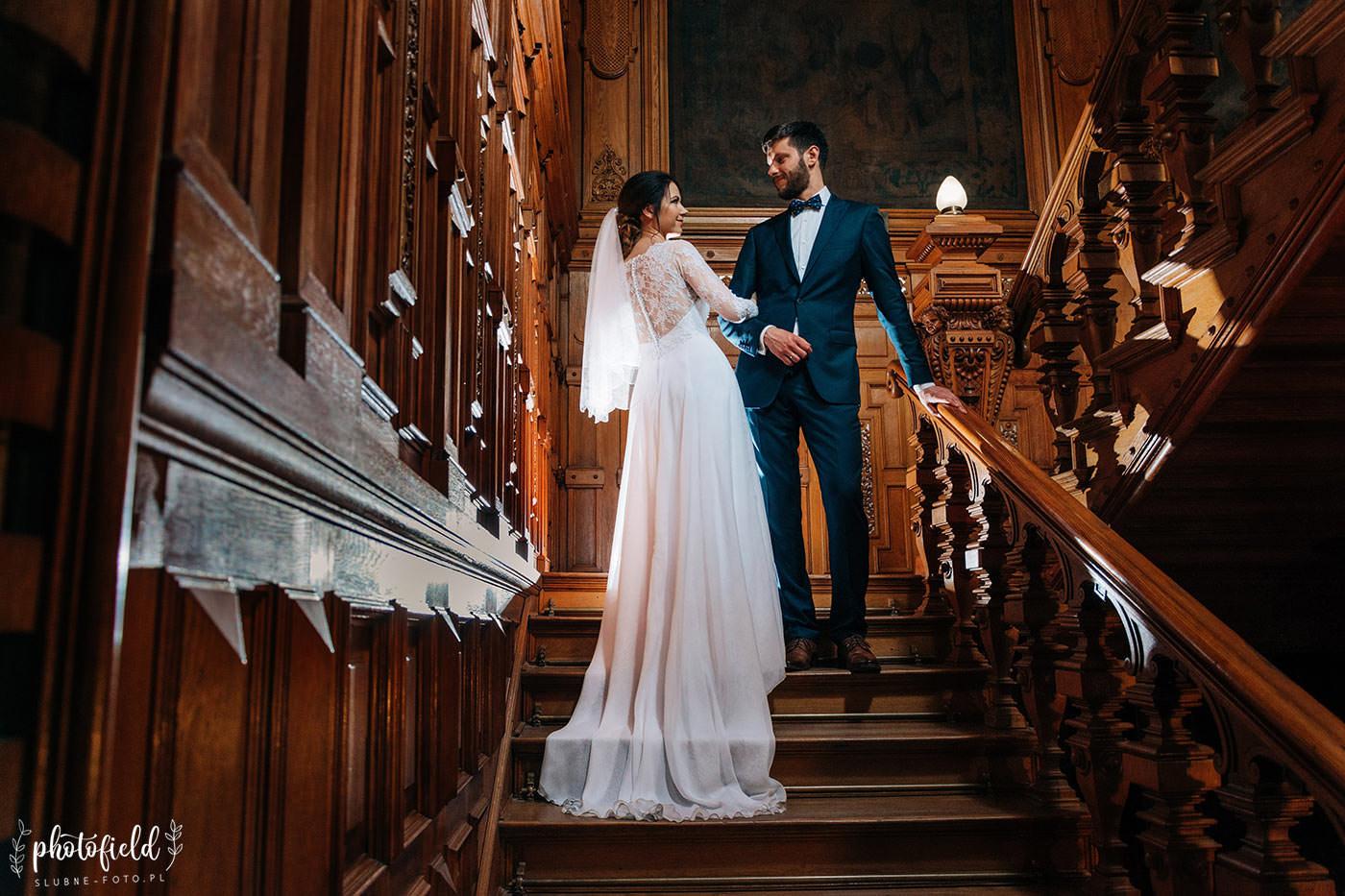 Sesja ślubna: Sylwia & Piotr