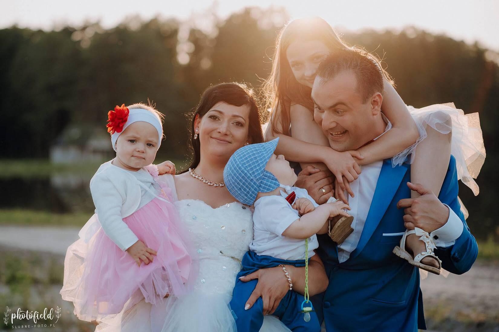 Ślub Gosia & Kamil