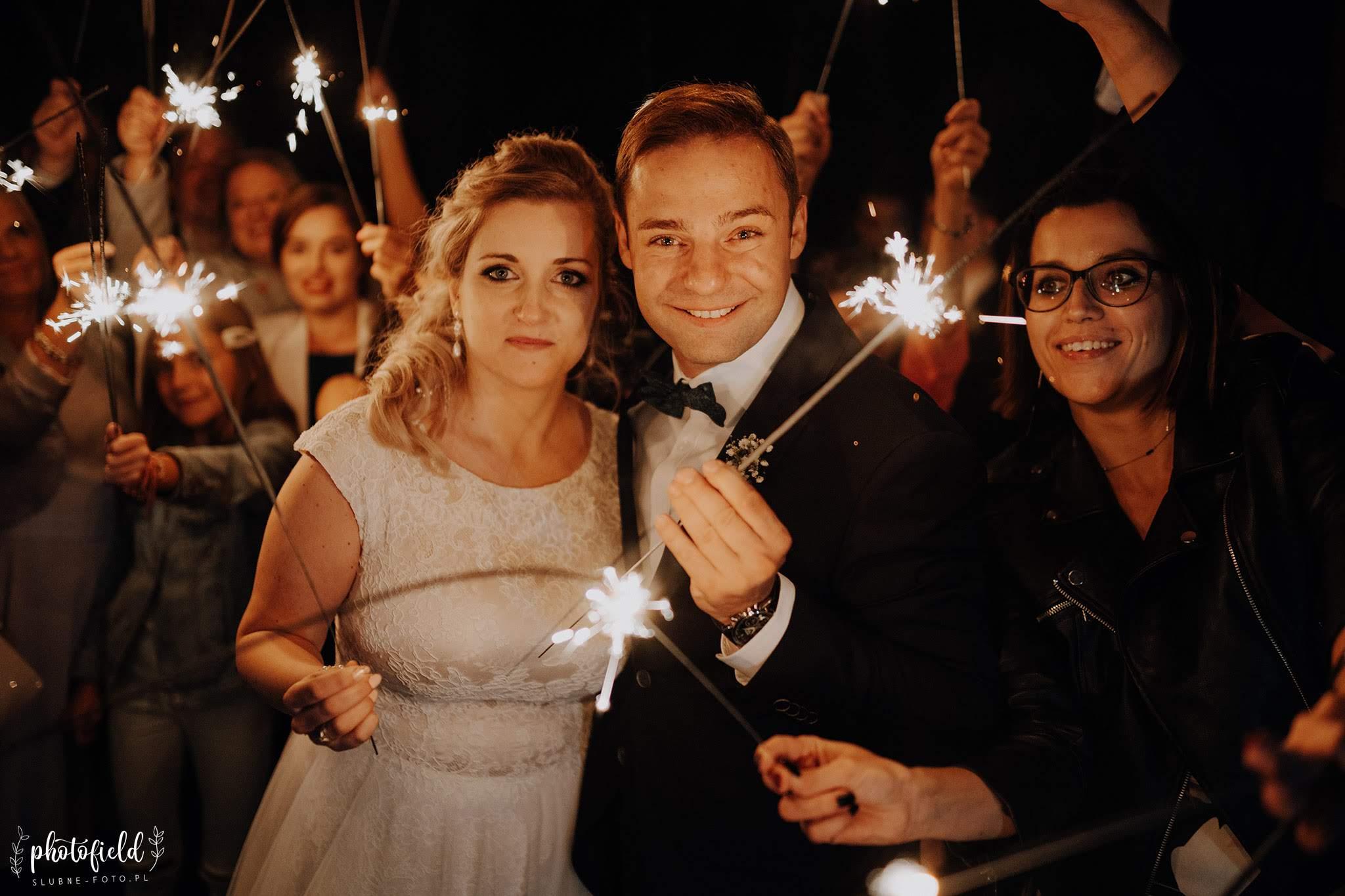 Ślub Ani & Maćka