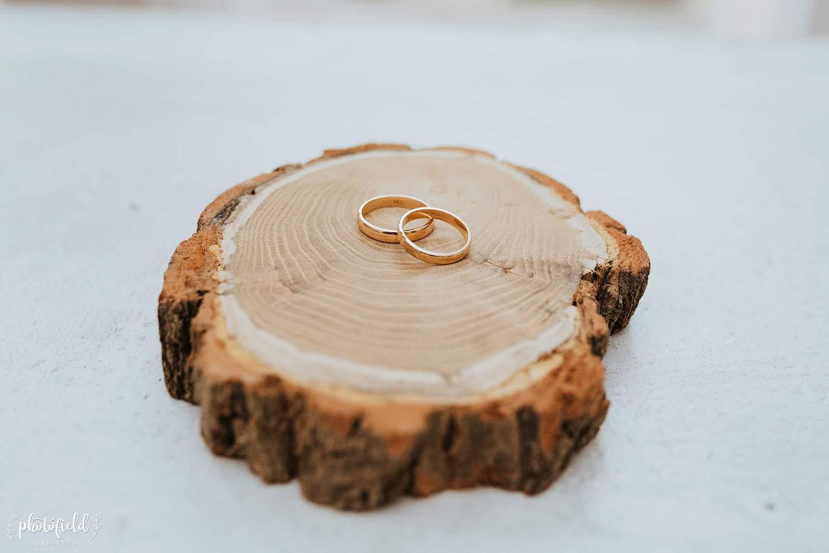 własnoręczne obrączki - ślub - jubiler złotnik